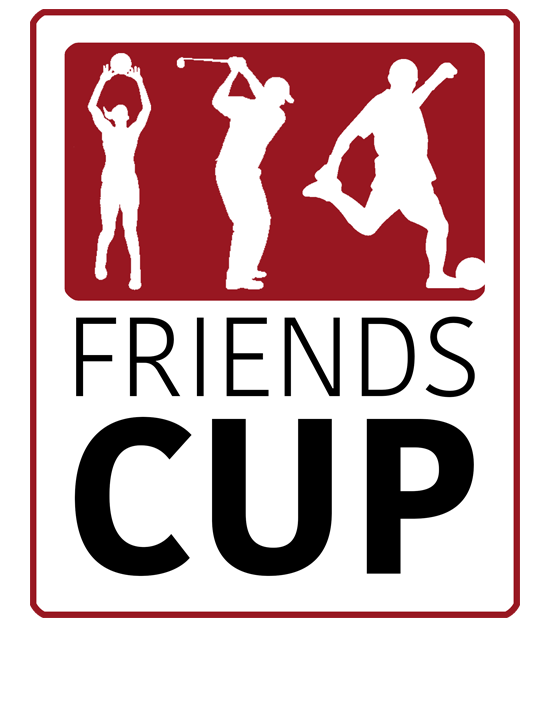 FRIENDS CUP