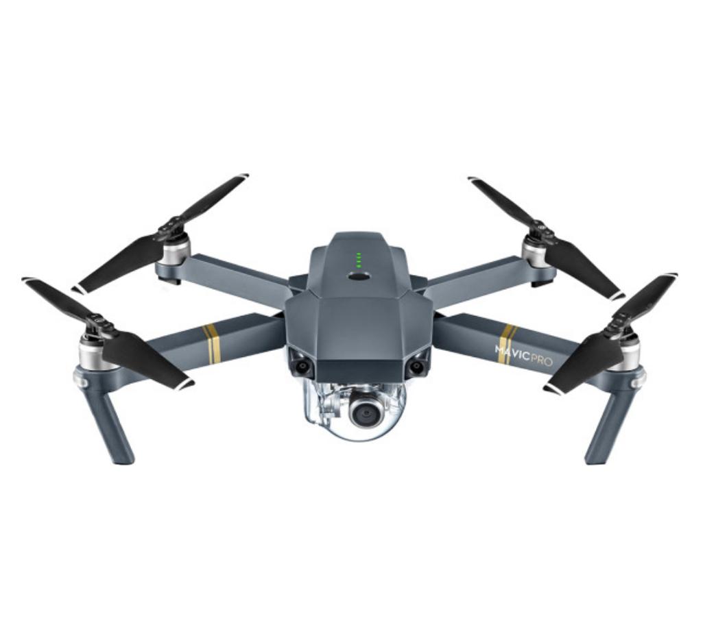 DJI MAVIC PRO  Quadrocopter